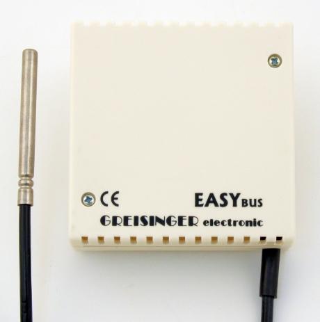 Temperatur-Sensormodul EBT - 2RE