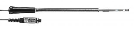 Sonde AP-471-S1 zur Messung der Luftgeschwindigkeit