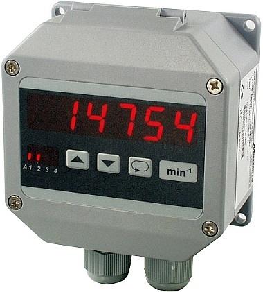 Produktivitäts-Messgerät PR1010