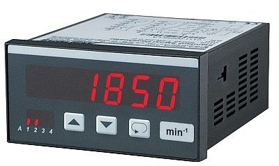 Drehzahl-Messgerät DR 9648
