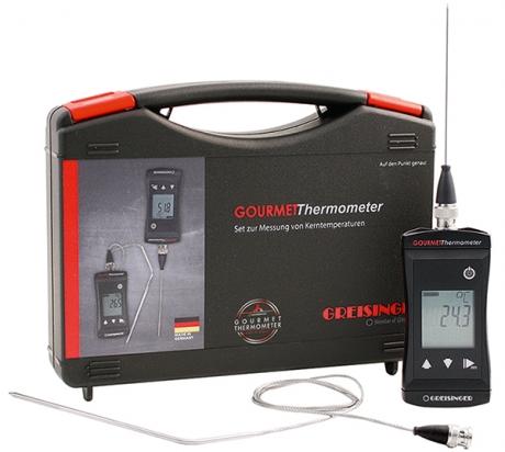 Temperaturmesset GourmetThermometer G1701-SET