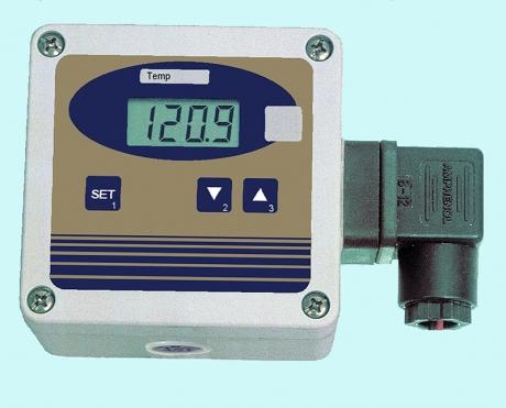 Leitfähigkeitsmessumformer GLMU 200 MP