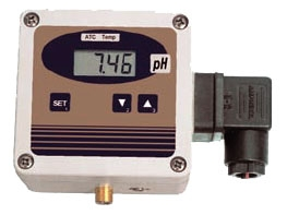 pH-Messumformer GPHU 014 MP