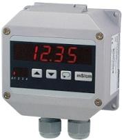 Leitfähigkeits-Messgerät LF 1010