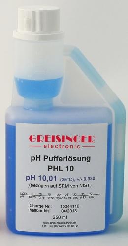 Pufferlösung PHL 10