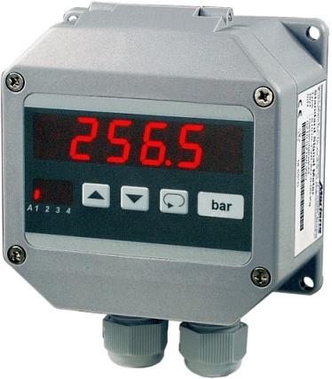 Standardsignal-Messgerät S1010
