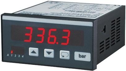 Standard-Signal-Panelmeter S 9648