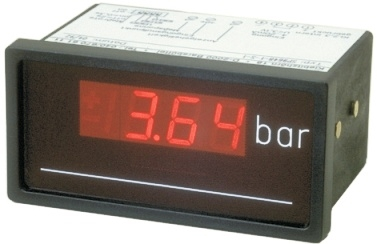 Schleifen-Panelmeter SP9648