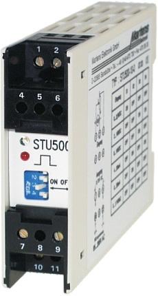 Stetig-Takt-Umsetzer STU 500