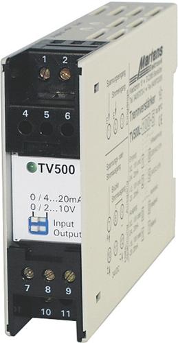 Trennverstärker TV 500L