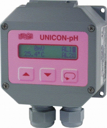 pH- und Redox-Converter UNICON-pH