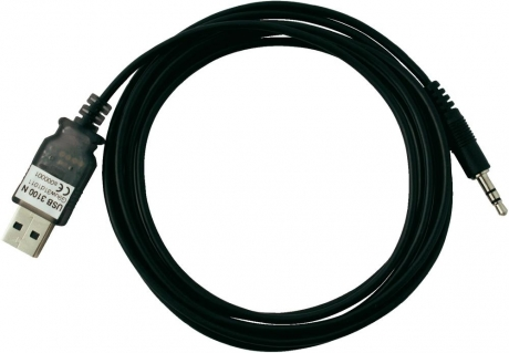 USB Schnittstellen-Konverter USB 3100N