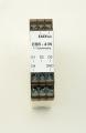 EASYLOG Sensormodul im Schnappgehäuse mit 4 Digitaleingängen zur Abfrage potentialfreier Kontakte EBB 4 IN