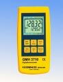 Pt100-Hochpräzisionsthermometer GMH 3710