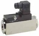 Durchflusswächter: HD1F-...M/K