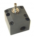 Durchflussmessumformer LABO-VHZ-I/U/F/C mit VHZ-...GA/GK