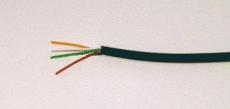 PVC-Kabel bis max. 105 °C