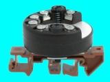 Hutschienenadapter | HS