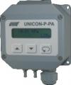 Druckmessumformer UNICON®-P-PA für Profibus-PA