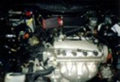 Abgastemperaturset zur Abgasmessung im Kraftfahrzeug