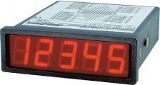 BCD-Panelmeter BCD 7224