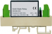 Solid State Relay DC 30-D3