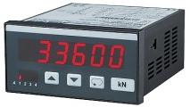 Messbrücken-Panelmeter DMS 9648
