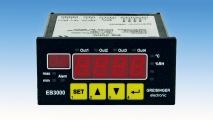 EASYBUS Regel-, Anzeige- und Überwachungsgerät | EB 3000