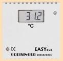 Temperatur-Sensormodul EBT - 2R