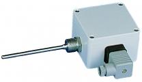 Temperatur-Sensormodul im wasserdichten Aufputzgehäuse EBT-AP