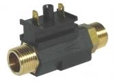 Durchflusswächter inkl. DIN-Stecker FCM