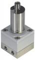 Differenzdrucktransmitter/-schalter FLEX-DP1