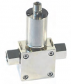 Durchflusstransmitter / -schalter FLEX-RRH