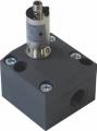 Durchflussmessumformer / -schalter FLEX-VHZ mit VHZ-...GA/GK