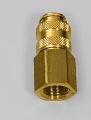 Kupplungsdose (NW5) aus Messing: GDZ-12