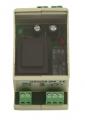Alarmschutzgerät für Schalttafeleinbau mit potentialfreiem Relaisausgang GEWAS 200