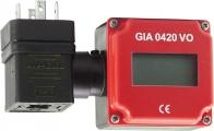 Anzeige mit Schaltpunkt GIA-0420-...