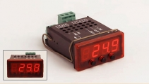 Universal-Mess- und Regelgerät im Mini-Format GIR 230