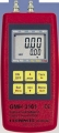 Digital-Feinmanometer für Über-/Unter- und Differenzdruck GMH 3161-07