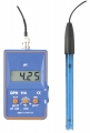 Digital - pH-Meter für Batteriebetrieb GPH 114
