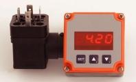 Hilfsenergiefreier Aufsteckregler/Aufsteckanzeige GRA