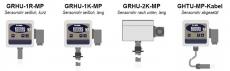 Luftfeuchte-Messumformer (mit Sensor) GRHU-...-MP