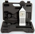 Schallpegel-Messgerät, kpl. im Koffer GSH 8922