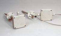 Strömungs-Messumformer GSMU