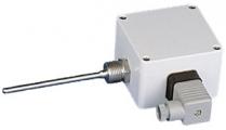 Sensorgehäuse GTMU ohne Messumformer, Ausführungen 1-4 GTMU-OMU