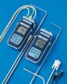 Mikro-Manometer-Thermometer für Staurohre | HD21x4P