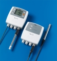 Messumformer mit Datenloggerfunktion für Temperatur und Feuchte | HD 2717T...