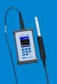 tragbarer Datenlogger für Druck, Temperatur, Feuchte | HD3114B