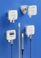 aktiver Messumformer für Temperatur, Feuchte und Taupunkt HD 48...