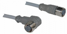 Hygienic Connection Cable Shielded Series KH